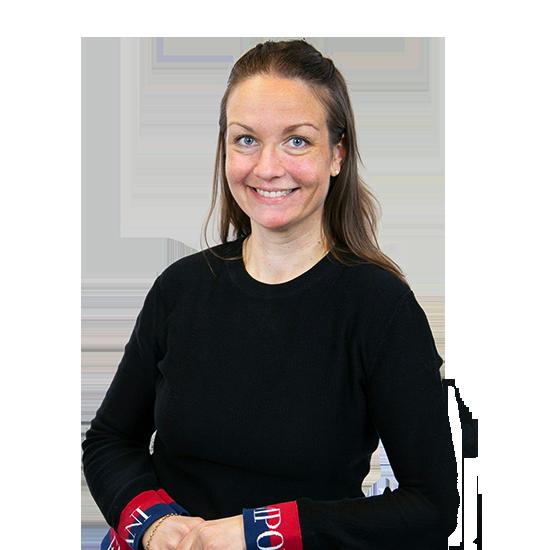 Maria Eriksen