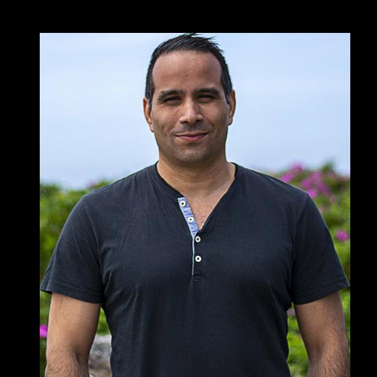 Rodrigo Navalon